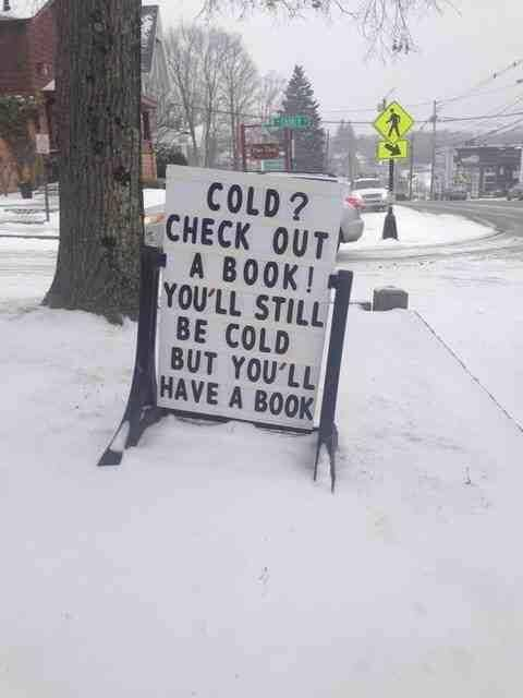 Cold?